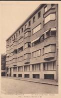 75----RARE---PARIS---16ème--clinique Médicale--10 Rue Lyautey--voir 2 Scans - Distrito: 16