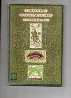 COTE GENERALE DES CARTES PARFUMEES - 3 CATALOGUES - Cataloghi