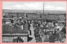 Kornwestheim - Blick Vom Wasserturm Auf DieSalamanderwerke - Kornwestheim