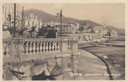GENOVA-LIDO D'ALBARO  -VEDUTA - Genova (Genoa)