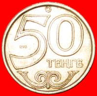 # STAR: Kazakhstan (ex. The USSR, Russia) ★ 50 TENGE 2000! LOW START ★ NO RESERVE! - Kazakhstan