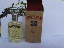 Miniature Parfum   Chevignon  For Men - Miniatures Men's Fragrances (in Box)