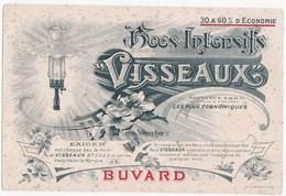 BUVARD VISSEAUX Becs Intensifs - Blotters