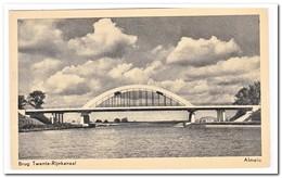 Almelo, Brug Twente-Rijnkanaal - Almelo