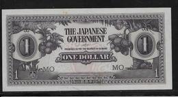Japon - Japanese Governement - 1 Dollar  - NEUF - Japon