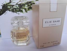 Miniature Parfum  Elie Saab - Mignon Di Profumo Donna (con Box)