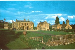 CPA N°21623 - BRYMPTON D' EVERCY, YEOVIL - Andere