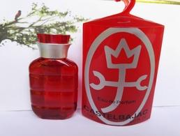 Miniature Parfum  Castelbajac - Miniatures Men's Fragrances (in Box)