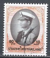 Thailand 2006. Scott #2212 (U) King Bhumibol Adulyadej * - Thaïlande