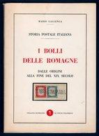 I BOLLI DI ROMAGNA -- MARIO GALLENGA -- - Italia