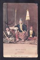 IDN1-28 GRORT UIT LOSARANG - Indonesia