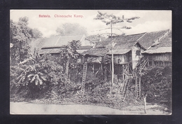 IDN1-36 BATAVIA CHINEESCHE KAMP - Indonesia