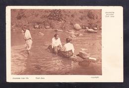 IDN1-46 JAVANESSE RIVER LIFE EAST JAVA - Indonesia