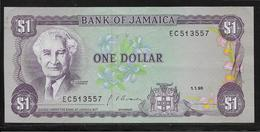 Jamaique - 1 Dollar - Pick N°68Ad  - SPL - Jamaica