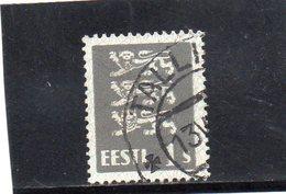 ESTLAND 1940 O - Estland