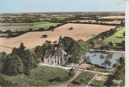 D72 - MONTAILLE - LE GRAND PLESSIS - CPSM Grand Format Colorisée - Autres Communes
