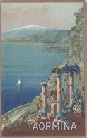 Taormina - Italië