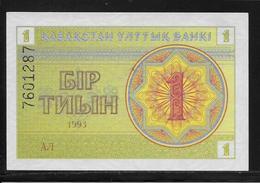 Kazakhstan - 1 Tyin - Pick N°1  - NEUF - Kazakhstan