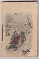 Calendrier De France, 1918. - Calendars