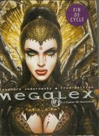 Megalex TOME 3 Le Coeur De Kavatah Par Alexandro Jodorowky & Fred Beltran Editions Les Humanoïdes Associés De 2008 - Megalex