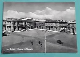 Palmi - Piazza Primo Maggio - Reggio Calabria