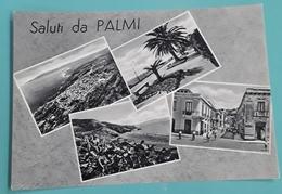 Palmi - Saluti - Reggio Calabria