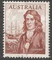 Australia. 1966-73 QEII Definitives. 50c Used SG 399 - Used Stamps