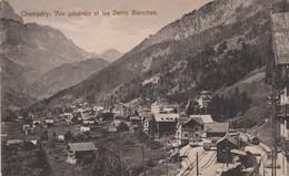 CHAMPERY - VS Valais