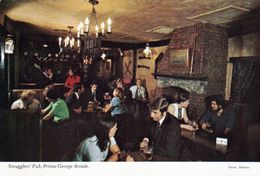 1 AK Bahamas * Smugglers' Pub, Prince George Arcade In Nassau Bahamas * - Bahamas