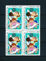 Cuba  Nº Yvert  1209 (bloque-4)  En Nuevo - Cuba