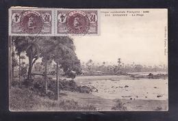 GUI-13 KANAKRY LA PLAGE - Guinea