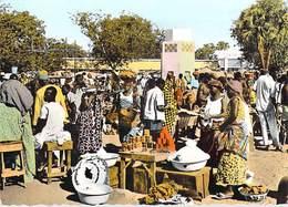 Afrique  NIGER NIAMEY Le Marché   (MAUCLERT 3.815) *PRIX FIXE - Niger