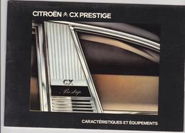Citroën CX Prestige - Cars