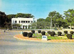 Afrique- (Burkina Faso) HAUTE VOLTA  BOBO DIOULASSO Place De La Nation (chambre De Commerce  ( NOURAULT 7005) *PRIX FIXE - Burkina Faso