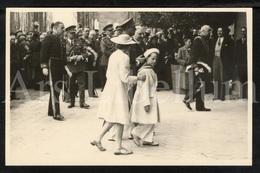 Postcard / ROYALTY / Belgique / België / Roi Leopold III / Koning Leopold III / Expo De L'Eau / Liège / 1939 - Liege