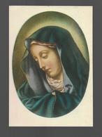 La Vergine Addolorata Carlo Dolci - Otros