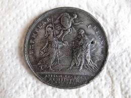 Epreuve En Etain Louis XV 1726, EXEMPLAR RENI. - France