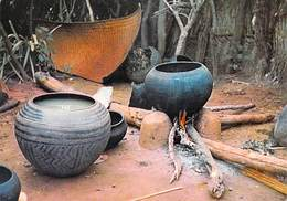 Afrique > TCHAD KOUMRA Cuisine Madjingaye ( Editions A.M.E 6515)*PRIX FIXE - Chad