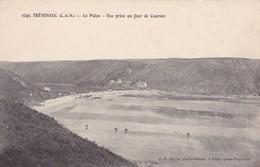 TREVENEUC - Le Palus - Vue Prise Un Jour De Courses - Francia