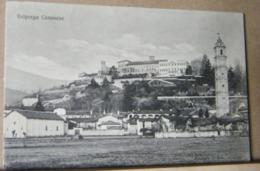 VALPERGA , PANORAMA  - 1911 VIAGGIATA - Altre Città