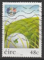 Ireland 2006 Ryder Cup Golf Tournament - Straffan 48 C Multicoloured  SW 1715 O Used - 1949-... Repubblica D'Irlanda