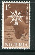NIGERIA- Y&T N°122- Oblitéré - Nigeria (1961-...)