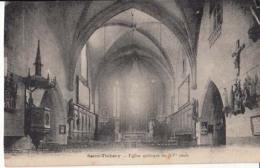 D34 - St Thibéry - Eglise Gothique Du XV Siècle   : Achat Immédiat - Frankreich