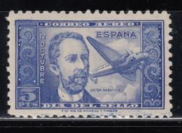 1944  EDIFIL Nº 983   MNH - 1931-Hoy: 2ª República - ... Juan Carlos I