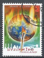 Thailand 2008. Scott #2362 (U) World Environment Day * - Thaïlande