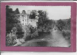 FENEYROLS Vue Du Château Et De La Rivière - France