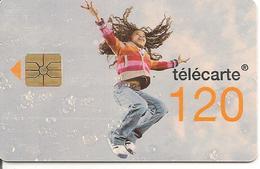 CARTE°-PUBLIC-120U-F1361H-GEM1-03/08-DANSE 5-V°150000 CABINES-01/05/2010 -UTILISE-TBE- - France