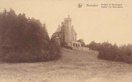 Rochefort, Château De Beauregard (pk47280) - Rochefort