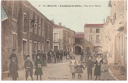 Lesignan La Cebe - Otros Municipios