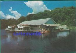 Brésil - Manaus Amazonas - Igarapé Do Guedes - Tropical Hotel Manaus - Manaus